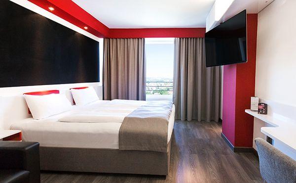 Rooms Dormero Hotel Stuttgart