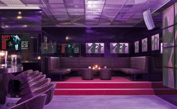 dormero hotel hannover restaurant in hanover. Black Bedroom Furniture Sets. Home Design Ideas