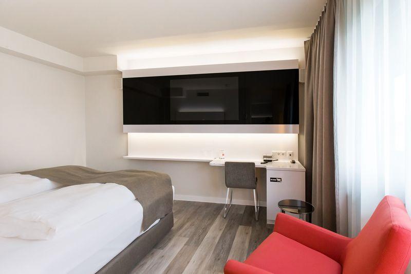 DORMERO Hotel Hannover Deluxe 01