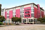 DORMERO Hotel Plauen Aussenansicht Tag