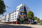 DORMERO Hotel Zurich Aussen 02