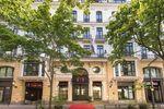 DORMERO Hotel Berlin KuDamm Außen 1