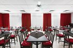 DORMERO Hote Dessau Restaurant Bar 01