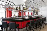 DORMERO Hote Dessau Restaurant Bar 03