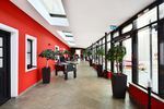 Dormero-hotel-kelheim-lobby-flur-kickertisch2