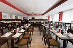 DORMERO Hotel Hannover RedGrill 07