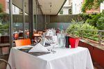 DORMERO Hotel Hannover RedGrill Aussen 01