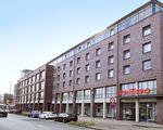DORMERO Hotel Hannover-Langenhagen Airpor Aussen01