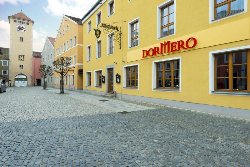 Dormero-hotel-kelheim-aussenfassade