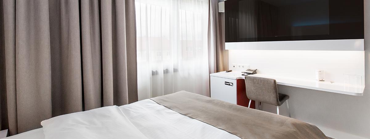 Dormero zimmer dormero hotel hannover for Zimmer hannover