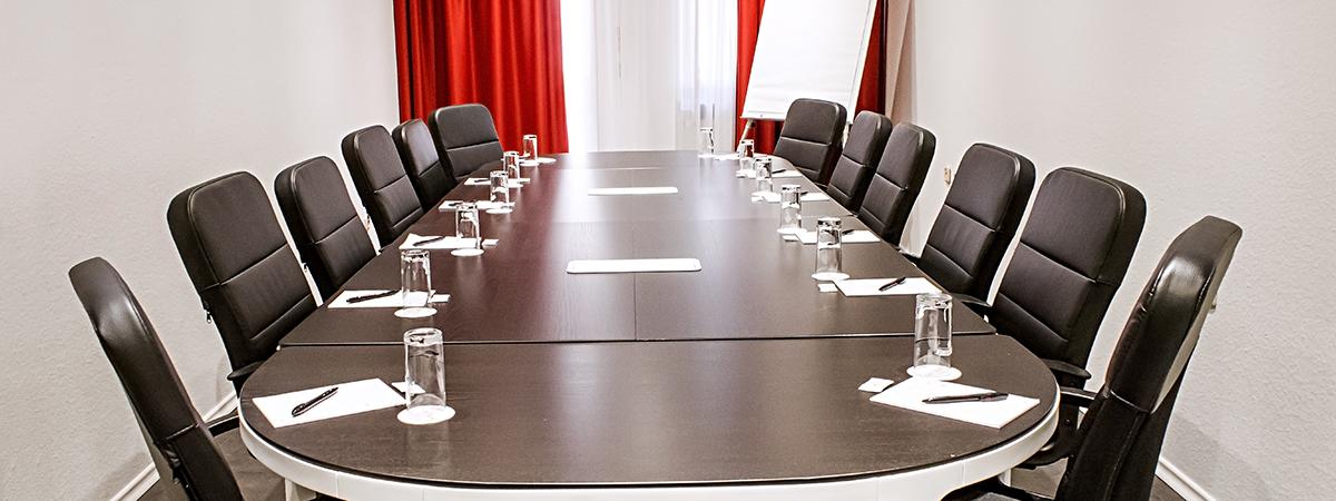 conference rooms in dormero hotel passau. Black Bedroom Furniture Sets. Home Design Ideas