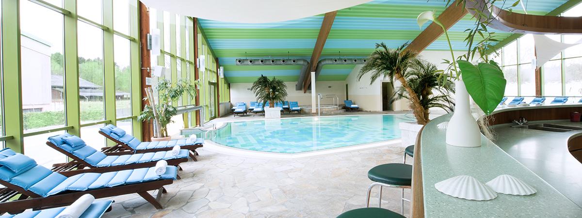 Rugen Hotel Wellneb
