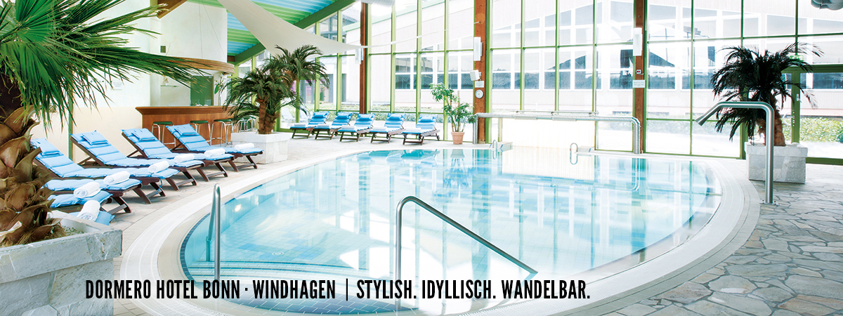 Wellneb Bonn Hotel