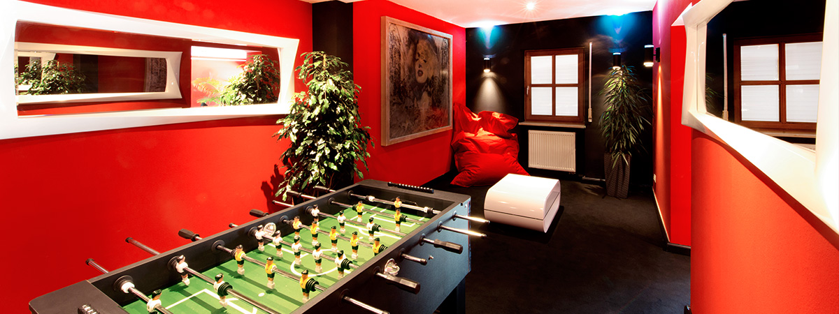 Dormero Hotel Passau Mit Blick Auf Barocke Altstadt