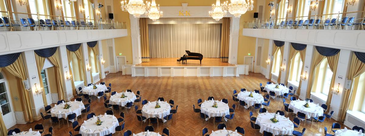 Hotel Bayerischer Hof Kommende Veranstaltungen