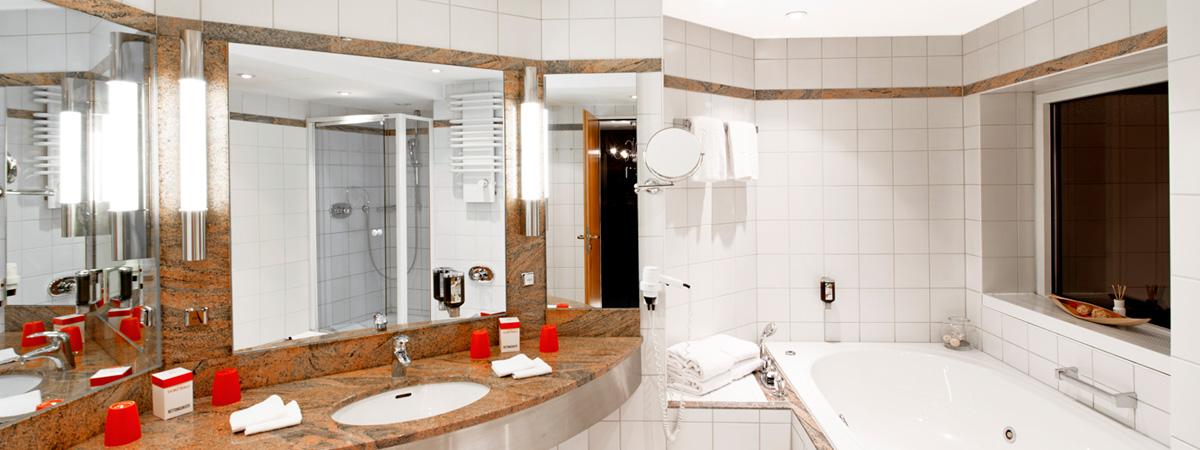 Suite | DORMERO Hotel Stuttgart