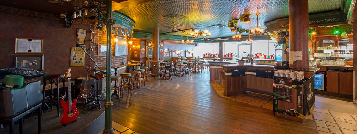 The dubliner irish pub dormero hotel stuttgart for Designhotel stuttgart