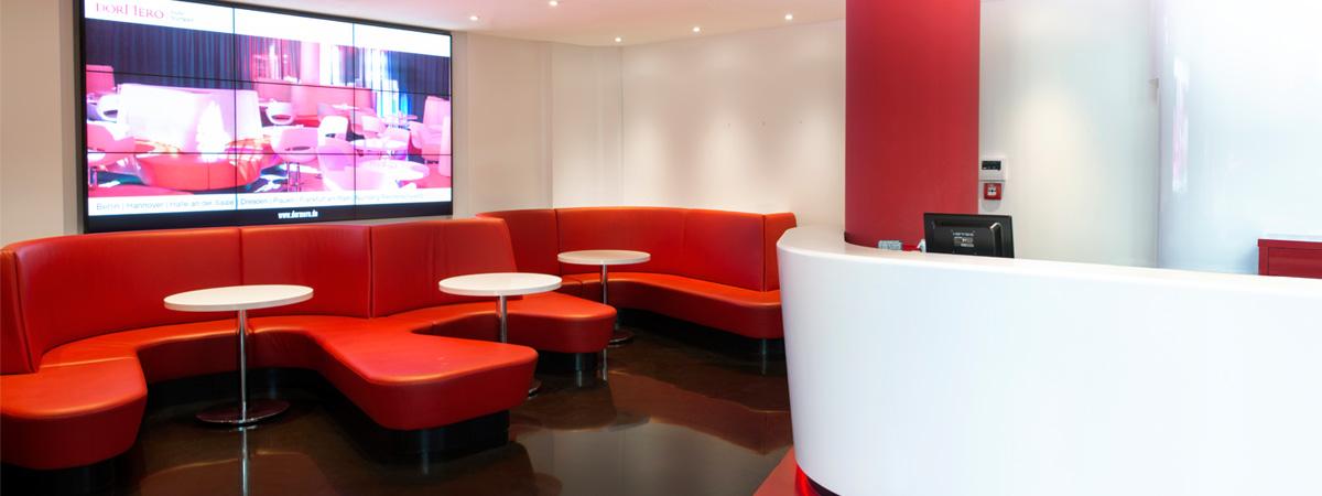 dormero hotel stuttgart offizielle website. Black Bedroom Furniture Sets. Home Design Ideas
